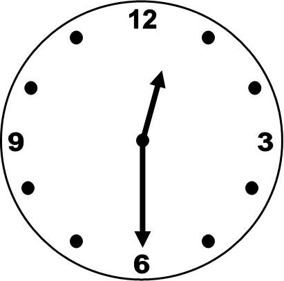 Gambar Jam