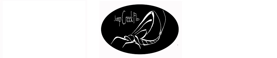 Jump Creek Flies Blog
