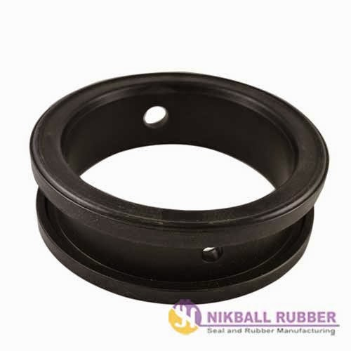 Rubber Valve butterfly