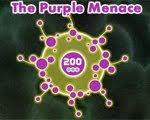juego de estrategia Tentacle Wars The Purple Menace