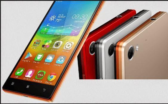 Hp Android Lenovo Vibe X2 Pro Terbaru