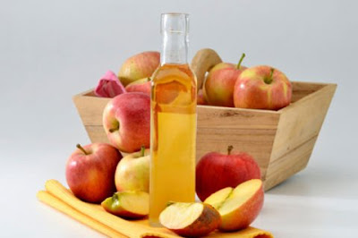 8 uses and benefits of Apple Cider vinegar