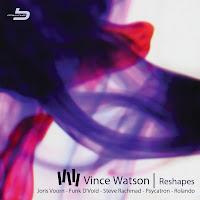 Vince Watson Rehapes Bio