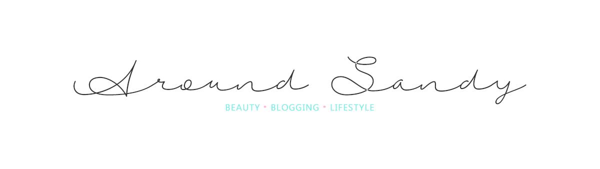 Around Sandy - Blog Belleza, maquillaje, blogging y lifestyle