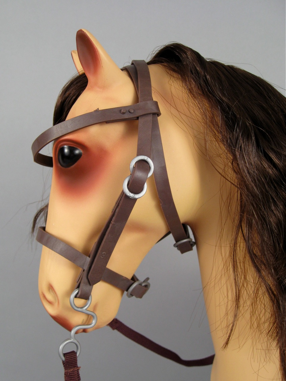 The Our Generation Quot Poseable Morgan Horse Quot By Battat The