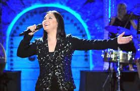 Ana Gabriel en Chile : 25 de Septiembre 2015 entradas baratas VIP hasta adelante