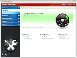 System Mechanic 11 Free Version