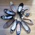 Mamãe em nova fase: Adquiri novos sapatos