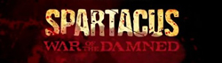 Serie Spartacus War of the Damned