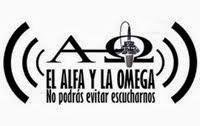 """Programa radial """"El Alfa y la Omega"""""""