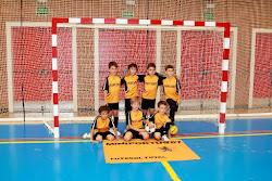 1º jogo no estrangeiro - Madrid