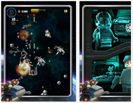Amazon.com: LEGO® Star Wars™ Microfighters: Appstore for ...