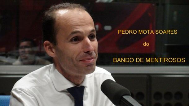 Portugal: PRECÁRIOS ACUSAM PEDRO MOTA SOARES DE FRAUDE POLÍTICA
