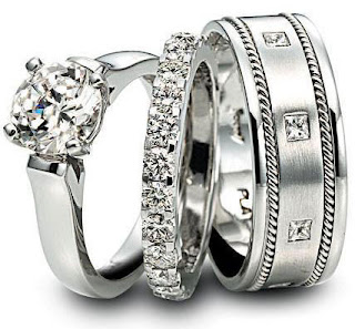 platinum wedding rings for sale