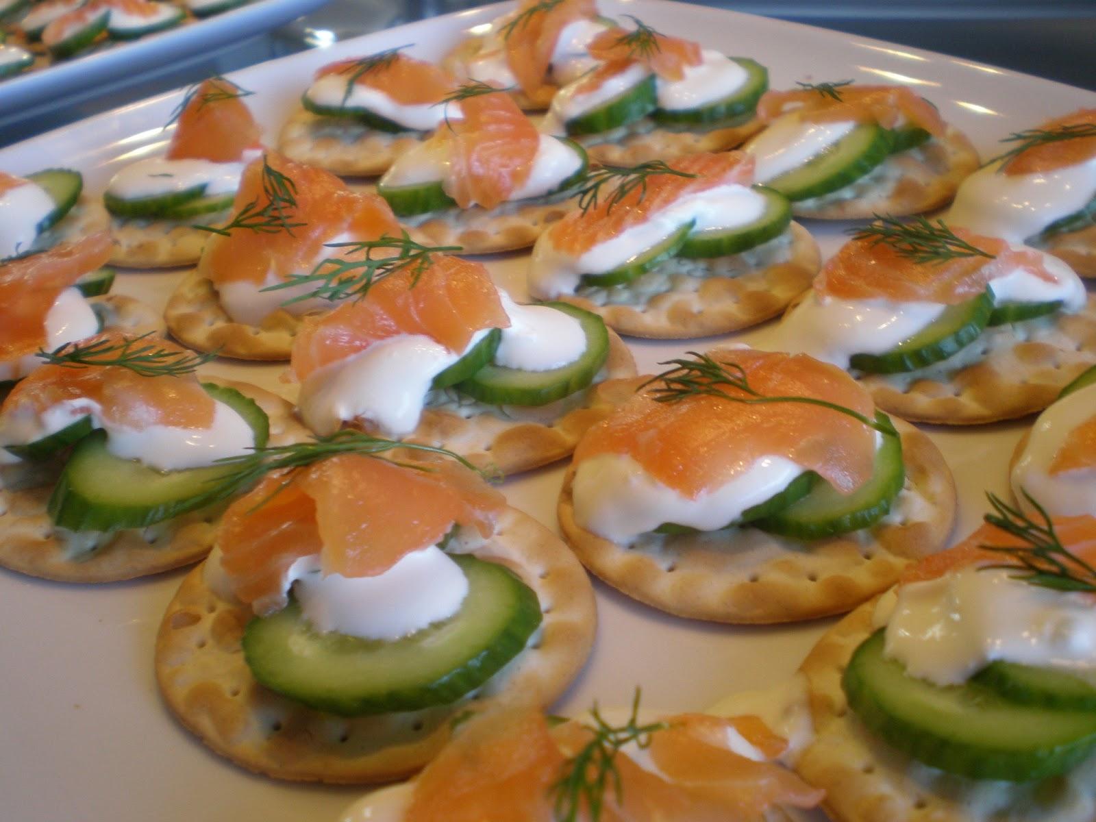 La cuisine de radisjoli recettes et propos culinaires for Canape saumon