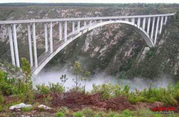جسر فان ستادين :