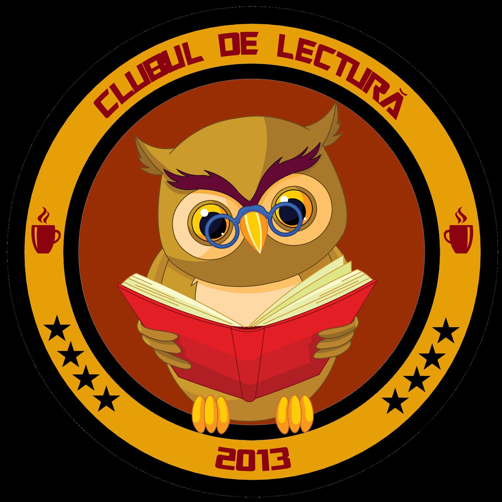 Clubul de Lectură