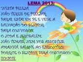 LEMA DE 2013