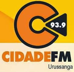 Rádio Cidade FM de Urussanga ao vivo