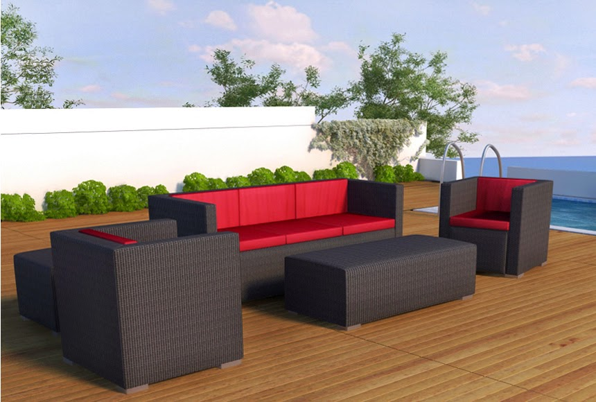 Garden Furniture Sofa Sets the podanys | welcome to our world: march 2015