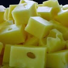 Makanan Terlarang Saat Melakukan Diet keju