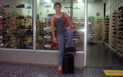 Rosangela Ferreira