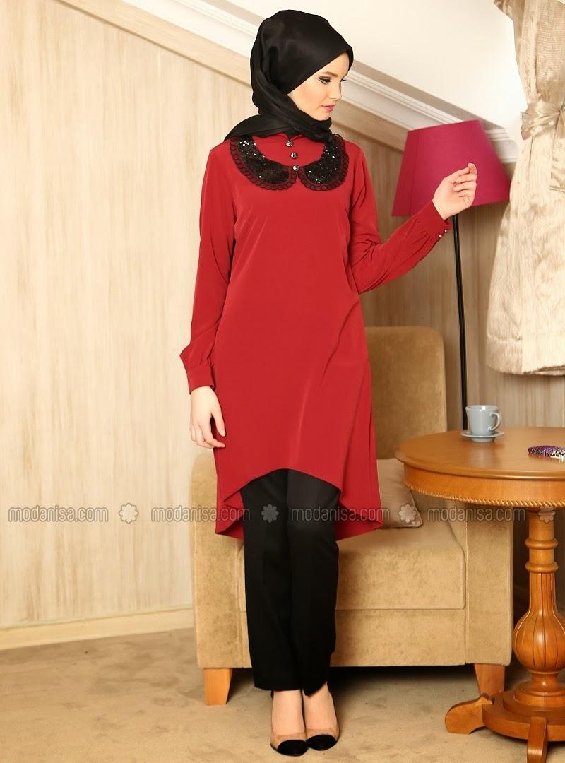tunique-pour-hijab-turque