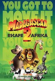 Madagascar 2: Tẩu Thoát Đến Châu Phi - Madagascar: Escape 2 Africa