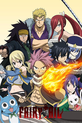 Fairy Tail   Episódio 03   Legendado   2014 HDTV