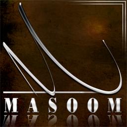 [[Masoom]]