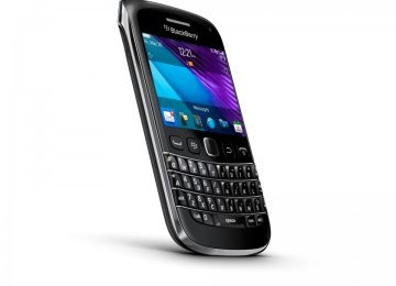 Harga promo BlackBerry BB Bellagio 9790