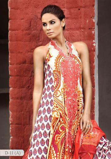 Sana-Safinaz-Lawn-Dress-for-Summer
