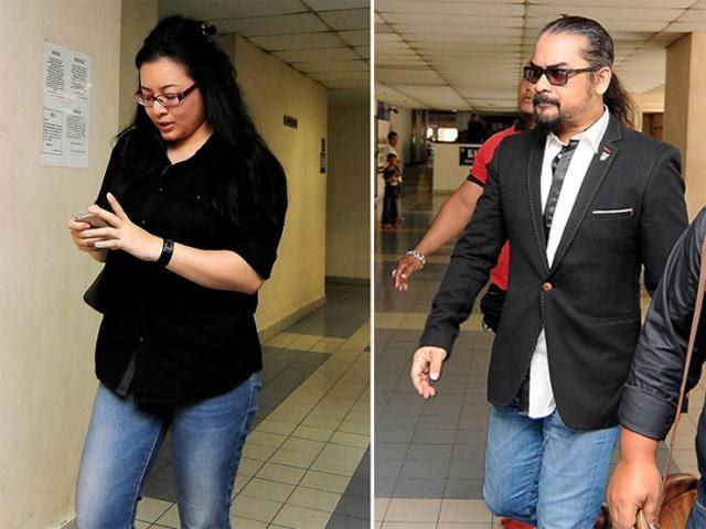 Mahkamah Tolak Tuntutan RM1 Juta Awie Daripada Rozana