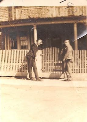 Sullivan house 1924