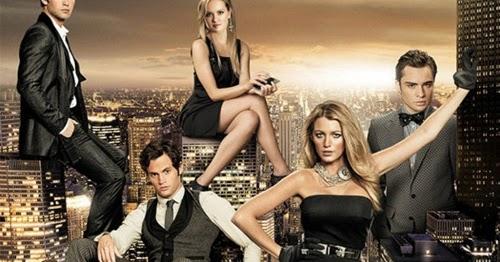 Gossip Girl 6x10 - ¡Comentemos el final de la serie! ~ El Torreón de ...