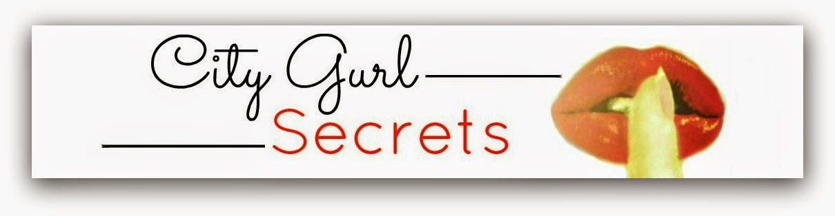 City Gurl Secrets