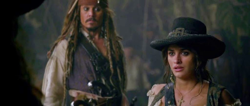 Mediafire Resumable Download Links For Hollywood Movie Pirates of the Caribbean On Stranger Tides (2011) In Dual Audio