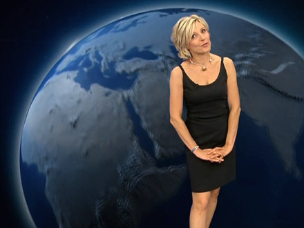 Mzlle l - Age evelyne dheliat meteo ...