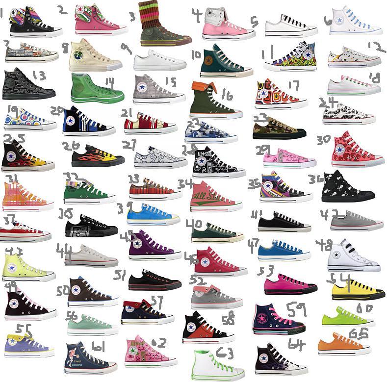 hedzacom+converse+modelleri+%2831%29 Converse Ayakkabı Modelleri
