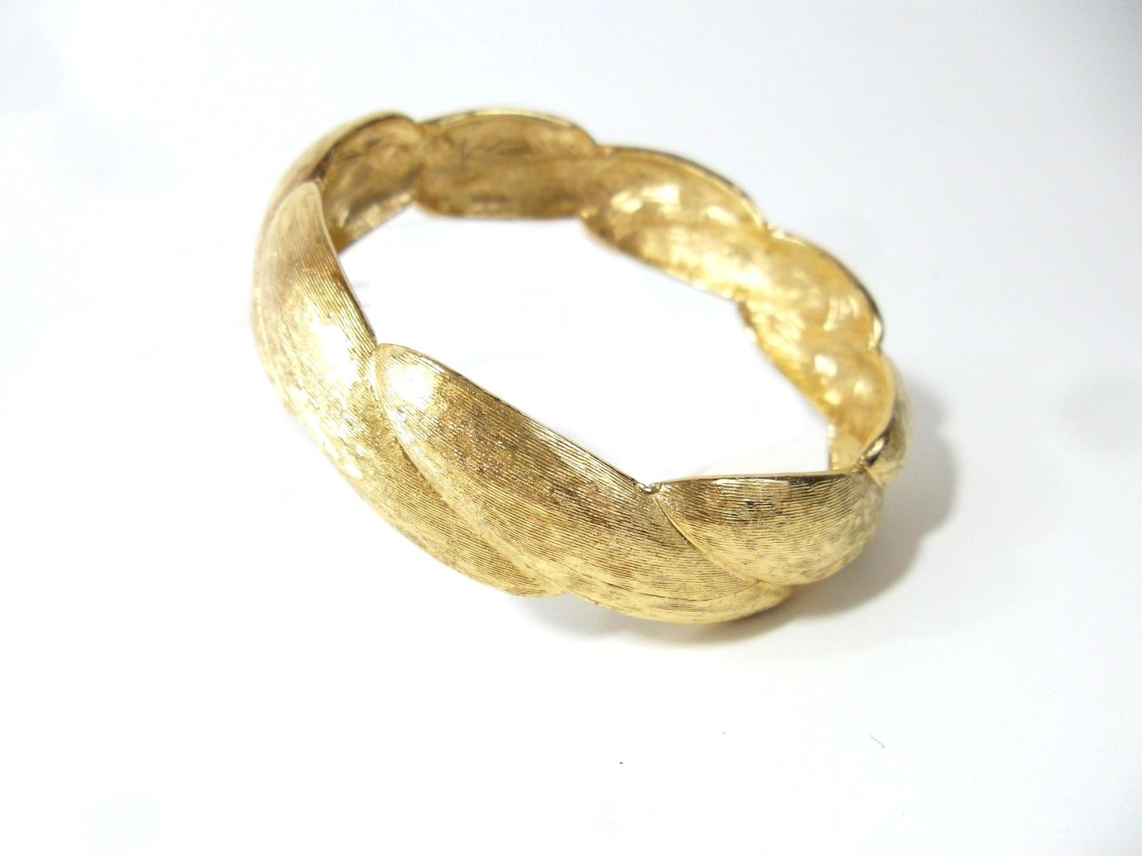 1970s Givenchy Bracelet