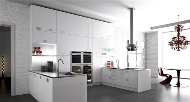 Ana se va de compras 5 tips para renovar la cocina sin obras for Renovar cocinas sin obras