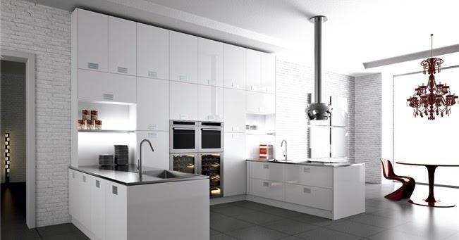 Ana se va de compras 5 tips para renovar la cocina sin obras - Renovar cocinas sin obras ...
