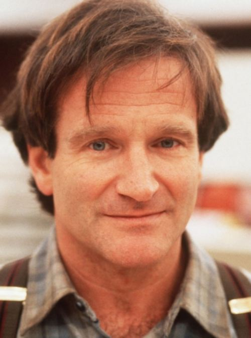 Robin Williams Young Robin Williams Childho...