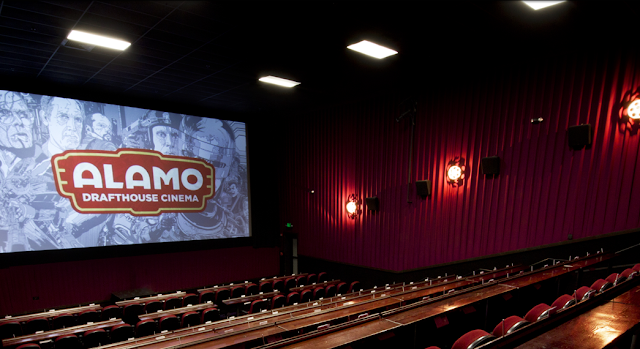 Alamo Drafthouse. Tossing out assholes who deserve to be fucking tossed out of movie theaters since 1997.
