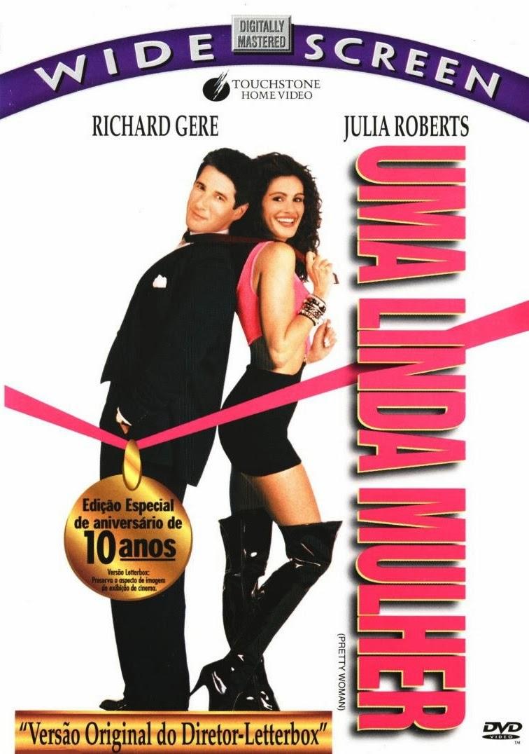 Uma Linda Mulher – Dublado (1990)