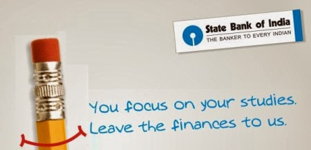 how to apply for education loan in state bank of india