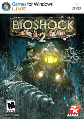 906 Bioshock 2 PC Game