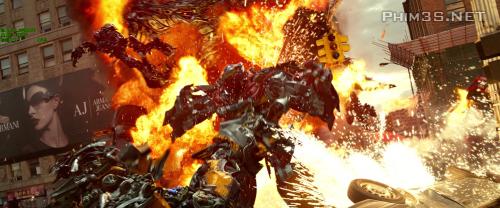 Transformers: Kỷ Nguyên Hủy Diệt - Image 2