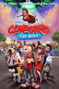 Watch Condorito: The Movie Online Free in HD