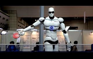 """Em 2045 poderá ser início do fim do """"domínio"""" do homem sobre o planeta Terra.  Seremos substituídos por nossas próprias criações, ou seja, por máquinas. Essa é a opinião do físico Louis Del Monte, autor do livro """"A Revolução da Inteligência Artificial""""."""